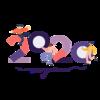 【令和初の「今年の抱負」】2020年もライター・ブロガー・画家として活動していきます!