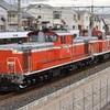 第794列車 「 DE10の宮原返却配給を狙う 」
