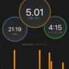 明日はきっと【16〜11日前 北野マラソン 2016】