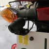 【バイク用ドラレコ】ミツバサンコーワEDR-21Gの取り付け完了ー!!