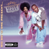 今日の1曲【OutKast feat. Killer Mike - The Whole World】