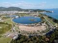 【544】赤湖・白湖・赤穂海浜公園オートキャンプ場の池(仮称)(兵庫県赤穂)