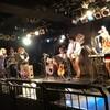 「オトナキドリ」クリスマス・イブLIVE@池袋 Live inn ROSA
