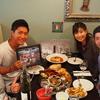 NZ⑧ 両親と思い出のレストランでまさかの出会い!
