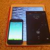 Sony Z Ultra C6806 Google Play Edition ハンズオンレビュー 2