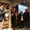 Kuloe デビュー in AWESOME STORE 3周年パーティー