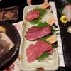昨日は川崎にて師匠と飲み会でした