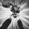 【銀河道中ヒザクリガー】素晴らしきアニメ劇中アニメ主題歌の世界