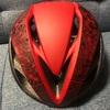 【ロードバイク】世界に1つだけ!マッキーアートでオリジナルヘルメットを作成しよう!