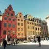 【Stockholm】4 THU