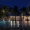 """ベトナム ダナン旅行記11  ホテル内''Bラウンジ""""と""""プールバーSitini Bar''"""