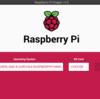 Raspberry Pi4 ModelBにCentOS8を入れてみた
