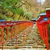 【京都】半日だけだけど京都観光&グルメを堪能した話