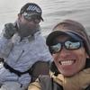 【琵琶湖南湖】季節の進行、如何ほどに・・・・・