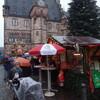 マールブルクのクリスマスマーケット