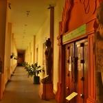 「アンコール国立博物館」、「ロイヤル インディペンデンス ガーデン」~シェムリアップ中心から歩いて行ける!!