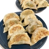 志麻さんの牡蠣餃子は普通の餃子の10倍楽!そして美味しい。