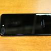 写真でiPhone7plusジェットブラックの魅力を見てみる