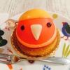 表参道の「ことりカフェ」の鳥さん+ケーキが、余りに可愛すぎて悶えたから、みんな行くといいよ