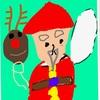 Art iPadで描きました
