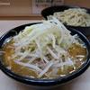 二年ぶりの味噌つけ麺はやっぱり最高でした @京成大久保 二郎  その151