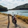 両堤池(岡山県岡山)