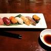 中区錦で美味しい寿司をいただきました。
