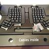ErgoDox EZキーボードに日本語JIS配列キーを設定できないので工夫してみた【初心者向け】