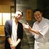 祝ミシュラン三ツ星獲得!福岡の「 鮨 さかい 」の至高の握りを堪能!遠くてもわざわざ訪れたいお店でした (65軒目)