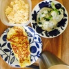 今朝の体重・体脂肪と昨日の食事