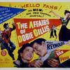 『やんちゃ学生(1953)』The Affairs of Dobie Gillis
