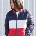 CLASSIC NYLON DOWN FILLED LOGO PACKABLE ダウンジャケット   Tommy Hilfiger (トミーヒルフィガー)