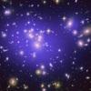 未知の力が天の川やその他の銀河をそれに向けて1200万m毎時で引っ張っています