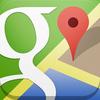 なかなか使えるグーグルマップのナビ機能