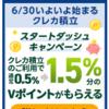 SBI証券のクレカ積立用に三井住友カードって作るべき?
