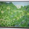 ギャラリーゴトウの森本秀樹展を見る