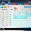 125.オリジナル選手 会田亮選手 (パワプロ2018)