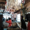 地域文化の味わい 奥三河花祭り見物と北海道厚岸の「かきめし」弁当