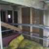天井裏水道管 漏水修理 由仁町