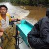 【書評】『テングザル―河と生きるサル』ボルネオの思い出