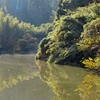 榎谷堰(千葉県いすみ)