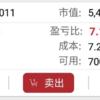 中国株日記、[600011]華能国際の配当金が発表されました