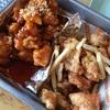 新大久保で美味しいチキンを食す@『カンホドン678チキン』