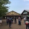 GW明けの日曜日、成田ゆめ牧場の混雑に驚いた