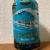 アメリカ KONA BIG WAVE Golden Ale