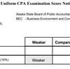 USCPA(米国公認会計士)試験の為の試験1週間前における勉強法と不安解消法
