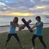 貧乏ハワイ旅行@meetupで10ドル前後、リーズナブルに海外エクササイズ!
