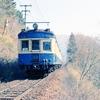 飯田線 1972年2月13日 (3)