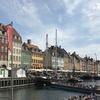 【デンマーク】1日目-1 トランジットでコペンハーゲン観光