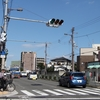 我孫子道(大阪市住吉区)
